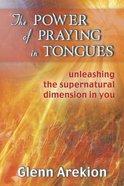 Cercatore E La Grande Avventura (Italian) (Power Of Praying In Tongues, The) Paperback