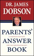 Parents' Answer Book