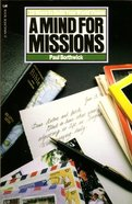 A Mind For Missions Paperback