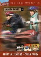 Hidden Riches (#13 in Red Rock Mysteries Series) Paperback