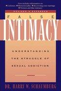 False Intimacy, eBook