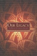 Our Legacy Hardback