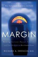 Margin Paperback