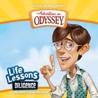 Diligence (#04 in Adventures In Odyssey Audio Life Lessons Series) CD