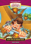 Escape From the Forbidden Matrix (#02 in Adventures In Odyssey New Visual Series)