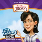 Respect (#11 in Adventures In Odyssey Audio Life Lessons Series) CD