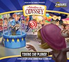 Taking the Plunge (#59 in Adventures In Odyssey Audio Series)