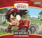 Head Over Heels (#60 in Adventures In Odyssey Audio Series) CD