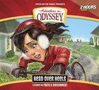 Head Over Heels (#60 in Adventures In Odyssey Audio Series) CD