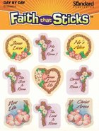 Sticker: Easter Dogwood Motifs Stickers