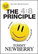 4: 8 the Principle Hardback