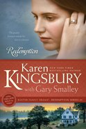 Redemption (#01 in Redemption Series) Paperback