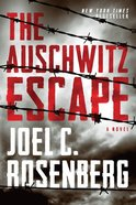 The Auschwitz Escape Paperback