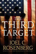 The Third Target (#01 in J B Collins Series) Hardback