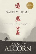 Safely Home Paperback
