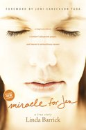 Miracle For Jen Paperback