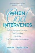 When God Intervenes Paperback