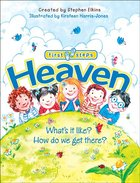 Heaven (First Steps Series) Hardback