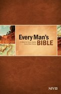 NIV Every Man's Bible Paperback