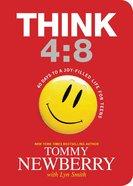 Think 4: 8 Paperback