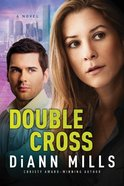 Double Cross (#02 in Fbi Houston Series) Paperback