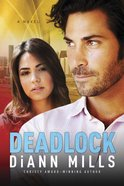 Deadlock (#03 in Fbi Houston Series) Paperback