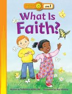 What is Faith? (Happy Day Level 1 Pre-readers Series) Paperback