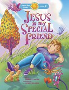 Jesus is My Special Friend (Happy Day Level 2 Beginning Readers Series) Paperback