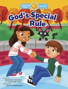 God's Special Rule (Happy Day Level 2 Beginning Readers Series)