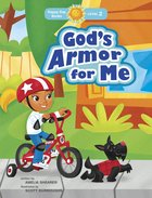 God's Armor For Me (Happy Day Level 2 Beginning Readers Series) Paperback