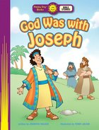God Was With Joseph (Happy Day: Bible Stories Series) Paperback