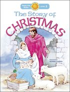 The Story of Christmas (Happy Day Level 3 Independent Readers Series)