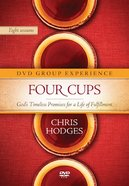 Four Cups (Dvd Group Experience) DVD