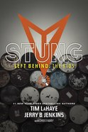 Stung (#05 in Left Behind: The Young Trib Force Series) Paperback