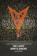 Shaken (#07 in Left Behind: The Young Trib Force Series) Paperback