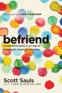 Befriend Paperback