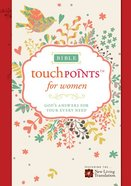 Bible Touchpoints For Women Imitation Leather