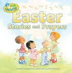 Easter Stories and Prayers (Little Blessings Series) Hardback