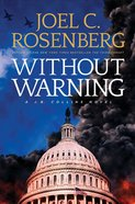 Without Warning (#03 in J B Collins Series) Hardback