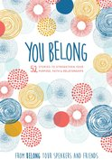 You Belong Hardback