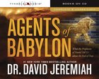 Agents of Babylon (Unabridged) CD