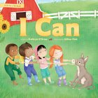 I Can: Sit For a Bit Hardback