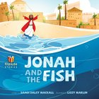 Jonah and the Fish (Flipside Stories Series) Hardback