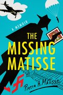 The Missing Matisse Hardback
