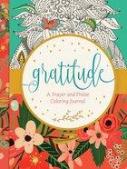 Gratitude Hardback