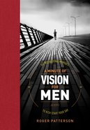 A Minute of Vision For Men Hardback