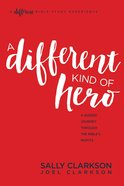 A Different Kind of Hero Paperback