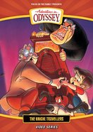 The Knight Travellers (#01 in Adventures In Odyssey Visual Series) DVD