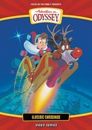 Electric Christmas (#07 in Adventures In Odyssey Visual Series) DVD