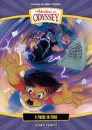 A Twist in Time (#11 in Adventures In Odyssey Visual Series) DVD